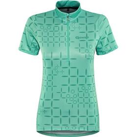 Gonso Loure Shirt Damen lagoon
